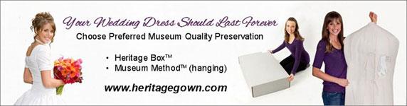Your wedding dresss hould last forever with expert wedding dress preservation